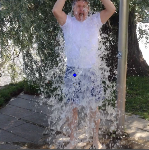Ice Bucket Challange
